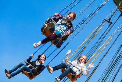 Theme Park Accident Injuries