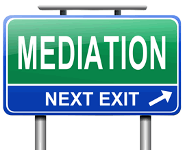 St. Petersburg and surrounding areas Mediation Services