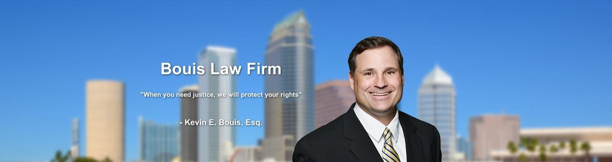 Kevin Bouis Lawyer